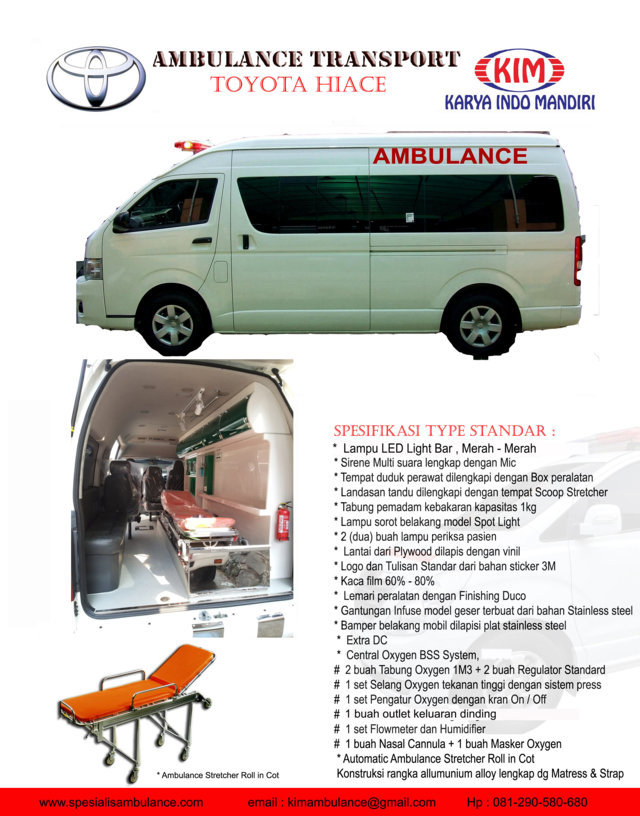 TOYOTA HIACE STANDAR res