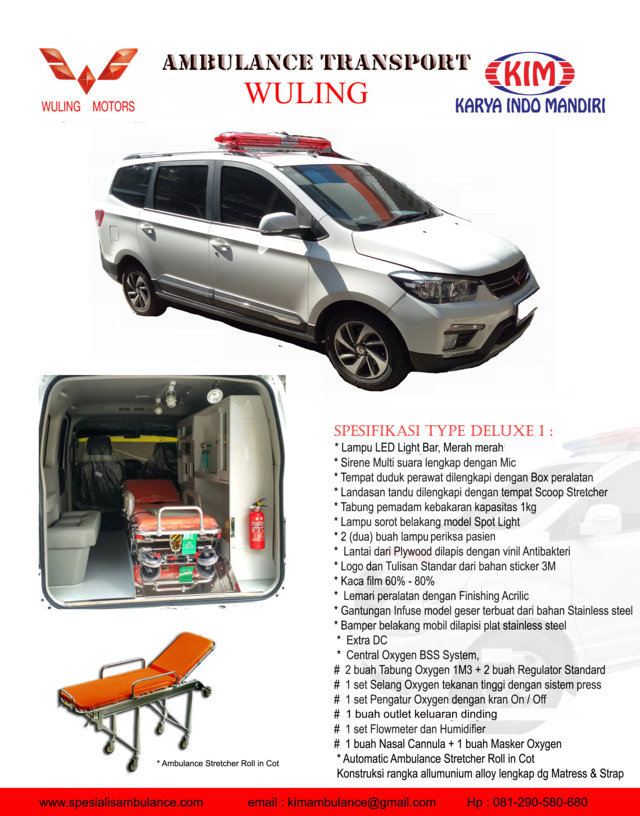 WULING DELUXE 1 res