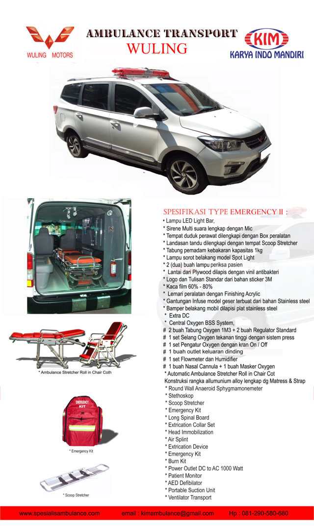 WULING emergency 2a res